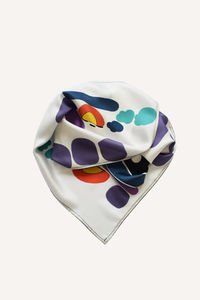 Light Silk Scarf