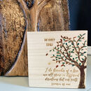 Tree Of Remembrance Growing Kit