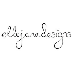 Elle Jane Designs : beautiful paper goods : personalised cards : persoanlised stationery gifts : wedding stationery
