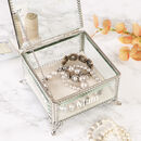 Ornate Vintage Trinket Box