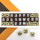 Personalised Halloween Trick Or Treat Chocolate Gift