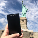 Sleek Phone And Tablet Travel Charger