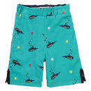 Kids Reversible Submarine Shorts