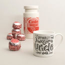 'Awesome' Uncle Mug