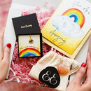 You Are Amazing! Rainbow Letterbox Gift