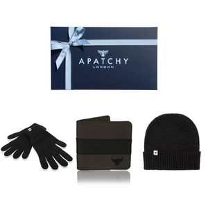 The Out And About Gift Set - wallets