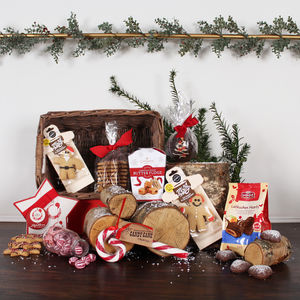 The Ho Ho Ho Christmas Hamper