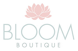 Bloom Boutique Logo