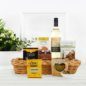 The Vegan Tray Gift Hamper