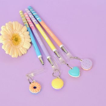 Fun Set Of Novelty Pens