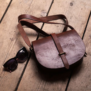 Sam Loop Saddle Bag