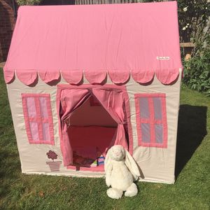 Cotton Wendy House - tents, dens & teepees