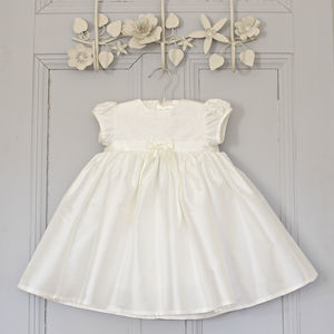 Olivia Christening Dress - dresses