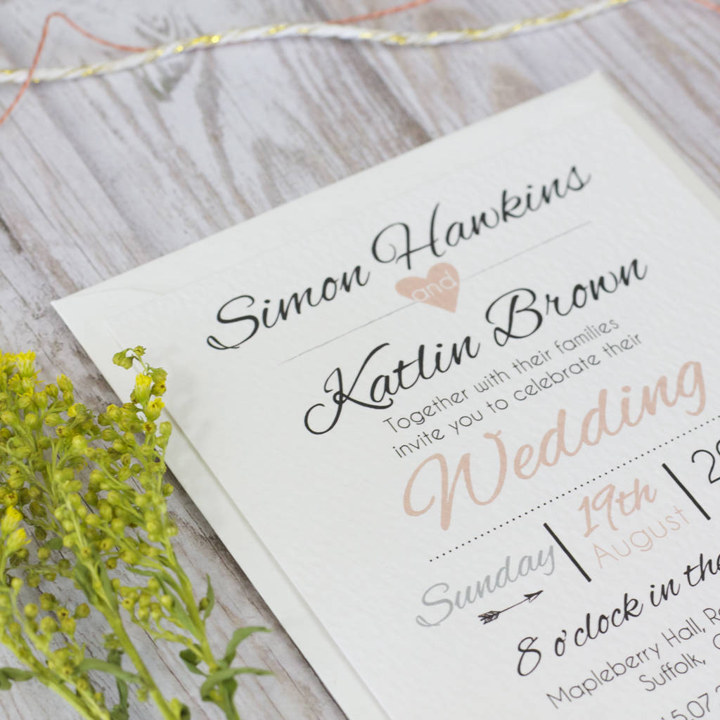 Awesome Pictures Of Wedding Invitations Wedding Ideas