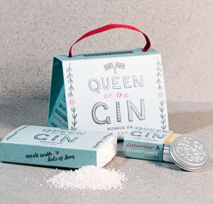 Gin And Tonic Handbag Gift