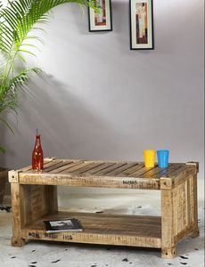 Karatu Coffee Table