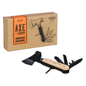 Camping Axe Multi Tool - tools & equipment