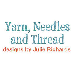 Yarn Needles And Thread