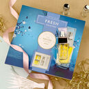 Design Your Own Fragrance The Fresh Collection