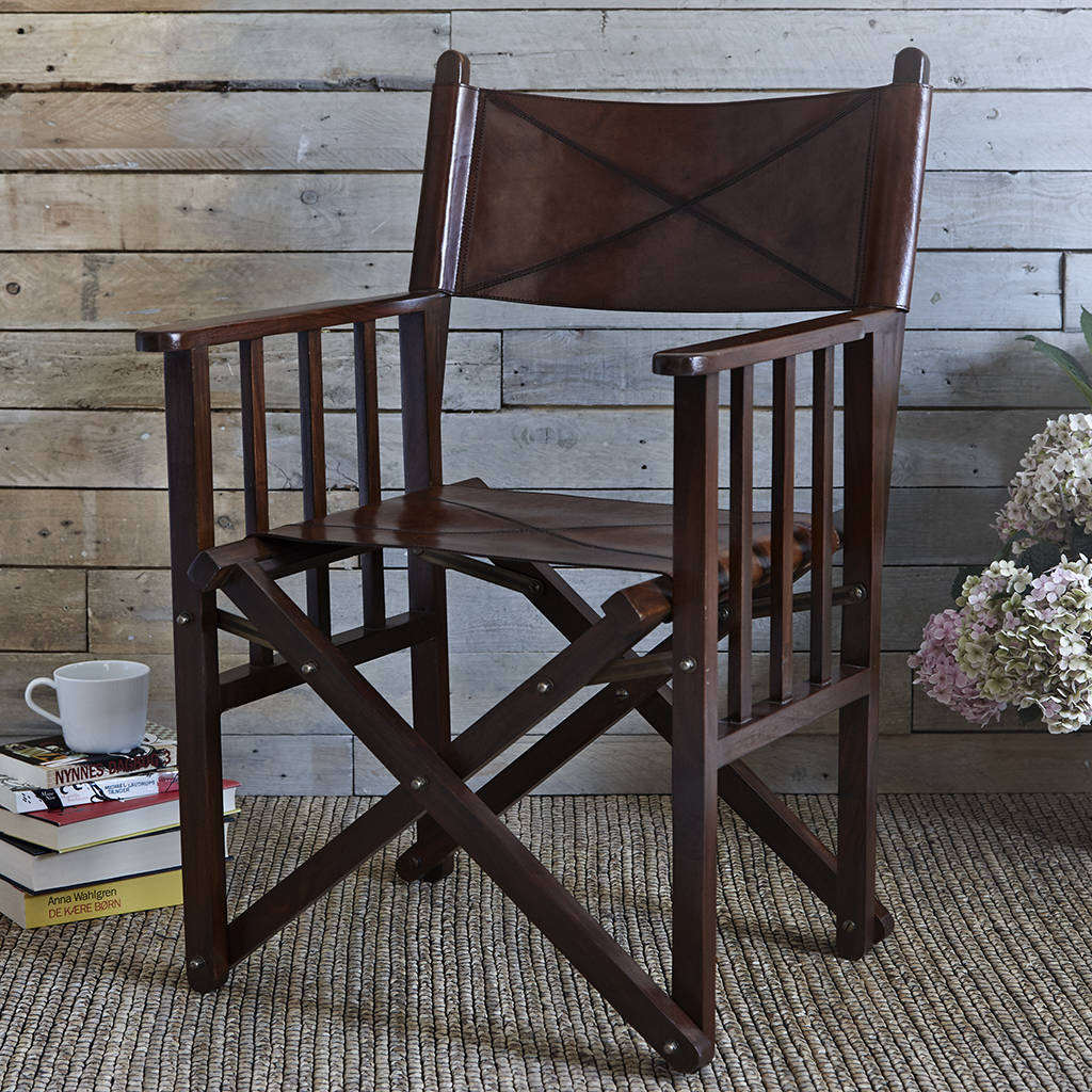 folding leather directors chairs. leather directors chair folding chairs h