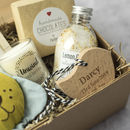 'Hello Baby' Personalised Gift Box