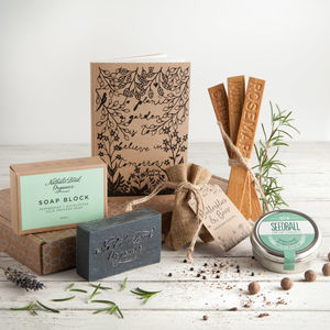 'The Gardener's Box' Letterbox Gift Set - gifts for mothers