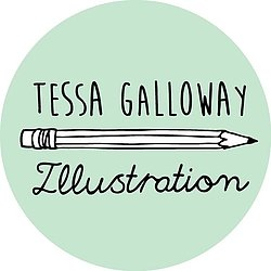Tessa Galloway Illustration