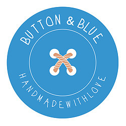Button and Blue