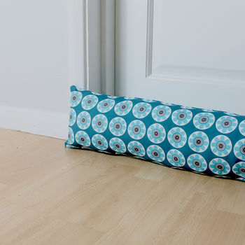 Daisy Daisy Fabric Draught Excluder