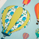 Bristol Balloons Giclee Art Print Various Sizes