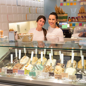 Gluten Free Sweet Tooth Tour For Two