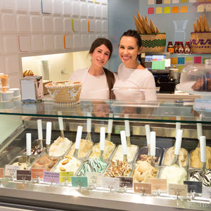 Gluten Free Sweet Tooth Tour For Two - gluten free food gifts