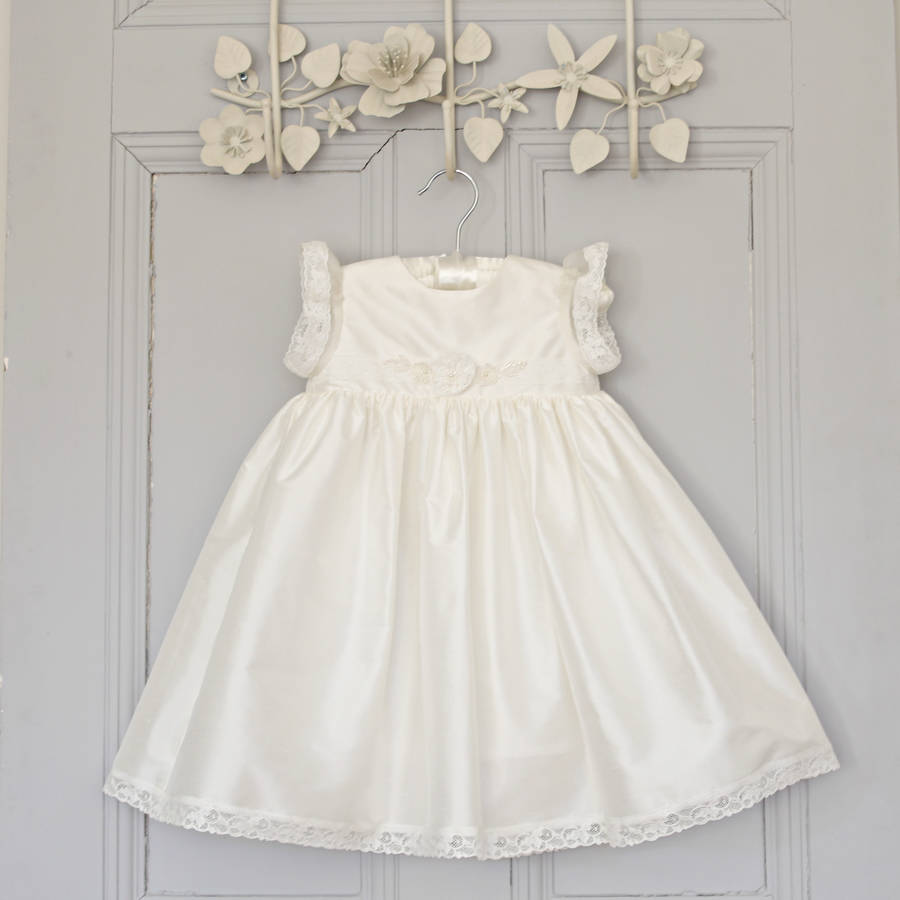 Sophia Christening Dress