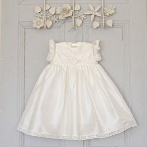 Sophia Christening Dress - dresses