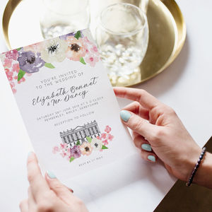 Midsummer Save The Dates And Invitations - invitations