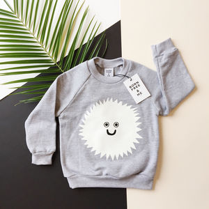 If You're Happy And You Know It - babies' jumpers