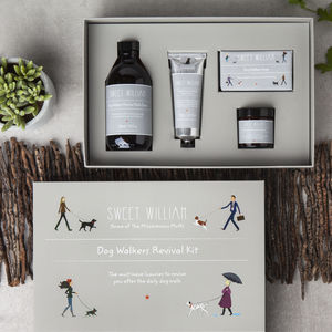 Dog Walkers Revival Kit - gift sets