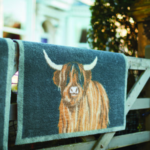 Country Range Mats - rugs & doormats