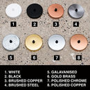 Ceiling Rose Options