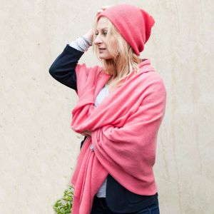 100% Cashmere Wrap Shawl - favourites