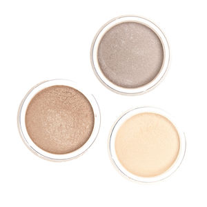 Soft And Subtle Mineral Eyeshadow Kit - make-up