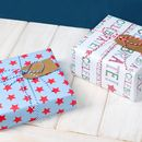Chi Chi Moi Gift Wrap