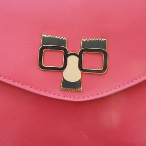 Funny Face Handbag - sale