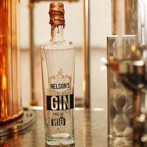 Nelson's London Dry Gin - gin