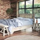 Verbier Reclaimed Wood Bed
