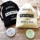 Grandad And Me Personalised Play Dates