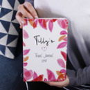 Personalised Notebook Journal For Her
