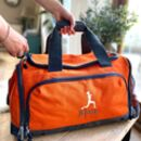 Personalised Hobby's Sports Holdall