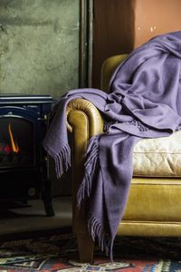 Howgill Classic Wool Throw - throws, blankets & fabric