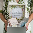 Personalised Relaxation Gift Set